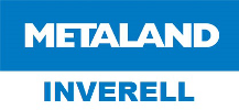 Metaland Inverell Logo